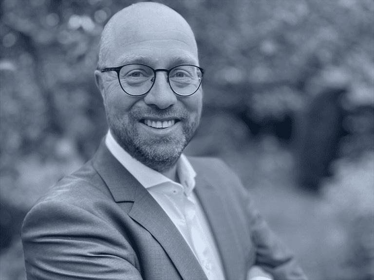 Entourage Beirat Dr. Andreas Hartlep